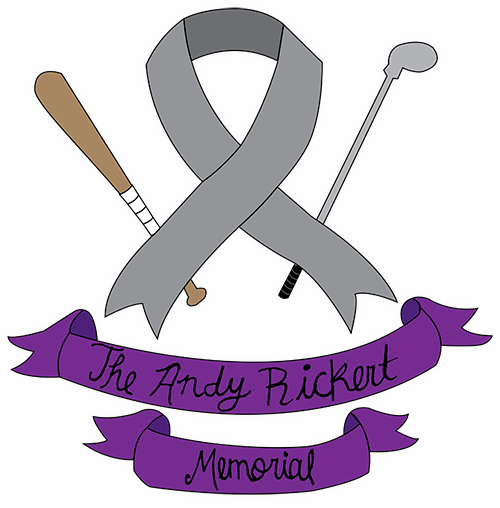 Andy Rickert Memorial logo